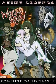 Complete Collection II DVD, 2006, 3 Disc Set, Anime Legends