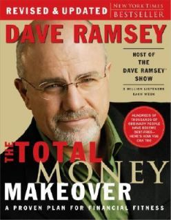 Plan for Financial Fitness by Dave Ramsey 2007, Hardcover