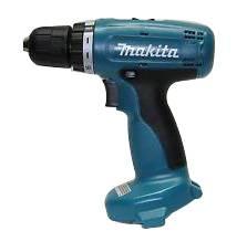 Makita 6280D 14.4V NiCd 3 8 Cordless Drill Driver