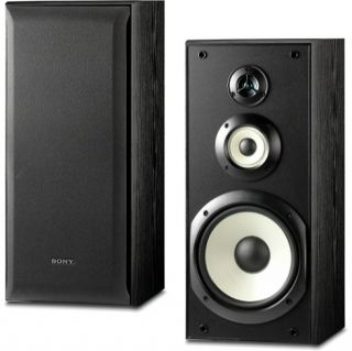 Sony SS B3000 Main Stereo Speakers