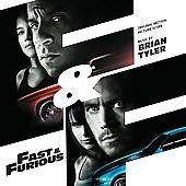 Fast Furious Original Motion Picture Score by Brian Tyler CD, Apr 2009