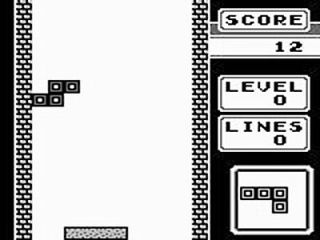 Tetris Attack Nintendo Game Boy, 1996