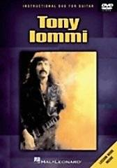 Tony Iommi DVD, 2005