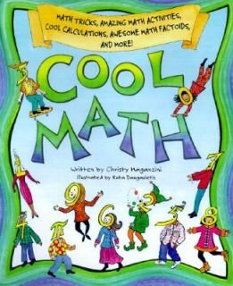 Cool Math Math Tricks, Awesome Activities, Amazing Factoids and More