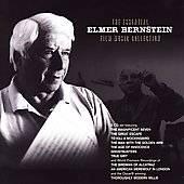The Essential Elmer Bernstein Film Music Collection by Elmer Composer