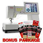Janome Memory Craft 11000SE Sewing, Quilting, & Embroidery Machine