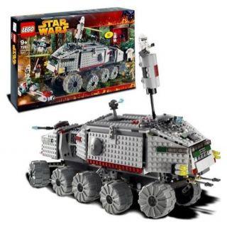 Lego Star Wars Clone Turbo Tank (4250420)
