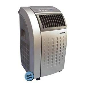 Sunpentown TN 12E Portable Air Conditioner