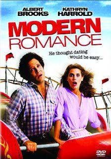 Modern Romance DVD, 2006, Anamorphic Widescreen