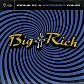 Horse of a Different Color by Big Rich CD, May 2004, Warner Bros