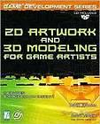 2D Artwork and 3D Modeling for Game Artists by David Franson (2002