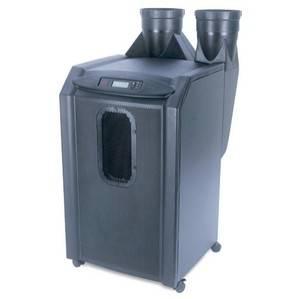 APC NetworkAIR ACPA4000 Portable Air Conditioner