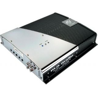 MA Audio Hard Kore HK 898 Car Amplifier