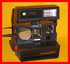Polaroid Autofocus 660 Land Camera Film Camera