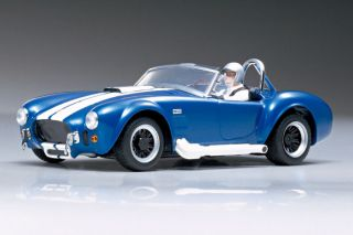 Kyosho Auto Scale Shelby Cobra 427 Radio Controlled Car