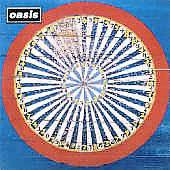 Stop the Clocks EP EP by Oasis CD, Nov 2006, Big Brother