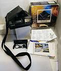 Polaroid Instant Camera   ProCam Spectra w/Box Close up Lens & Manual