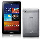 New Samsung P6810 Galaxy Tab 7.7 Android 3.2 16GB WI FI Grey Sealed