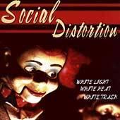 White Light White Heat White Trash by Social Distortion CD, Sep 1996