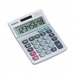 Casio MS 80TV Scientific Calculator