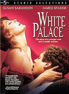 White Palace DVD, 2005