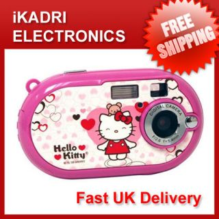 hello kitty camera in Digital Cameras