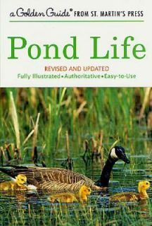 Pond Life by George K. Reid 2001, Paperback, Revised