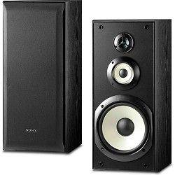 sony bookshelf speakers in Home Speakers & Subwoofers