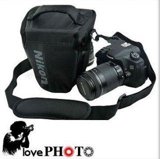 Waterproof Camera Case Bag for Nikon D5100 D5000 D3100 D3000 D7000
