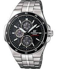 Casio Edifice Atomic Solar Multiband Watch EQWM600C 1A Brand new in