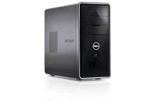 Dell Inspiron 620 Intel i5 2320 QUAD CORE 4GB RAM 1TB HARD DRIVE 1GB