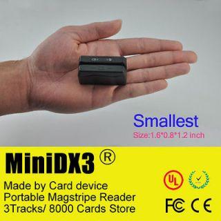 portable credit card reader in Credit Card Terminals, Readers