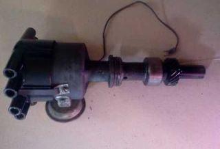 distributor, cap, and rotor for gray marine 327 220hp fireball v8