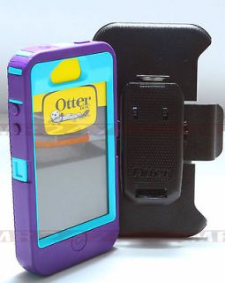 iphone 4 otterbox defender teal in Cases, Covers & Skins