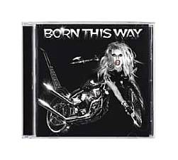 lady gaga born this way in Music