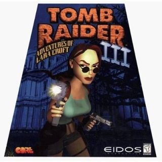 tomb raider pc in Video Games
