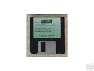 Operating System Startup Disk   Ensoniq EPS 16+ EPS 16+