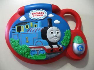 Vtech Thomas & Friends Laptop, used, works great