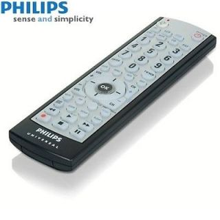 philips universal remotes