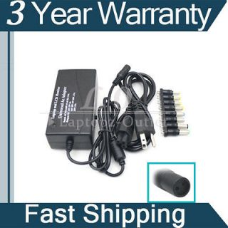 Universal Adapter Power Supply Cord Charger for Laptop Notebook 16V