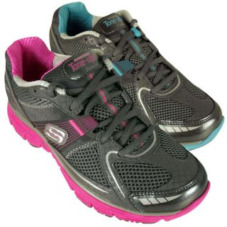 Ready Set Running Trainer Ladies Tone Ups Fitness Trainers 3 7