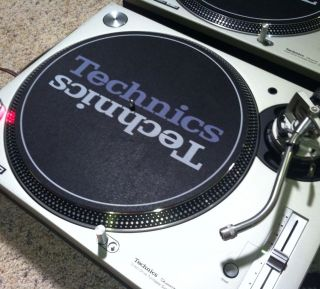 technics 1200 mk5 in DJ Turntables