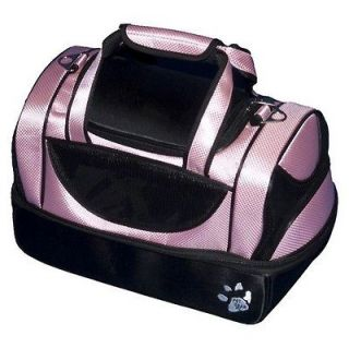Aviator Pet Carrier bed car seat 22 LB dog cat tote bag travel crate