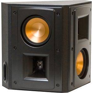 Klipsch Reference II RS 52 II 100 W RMS Speaker   2 way