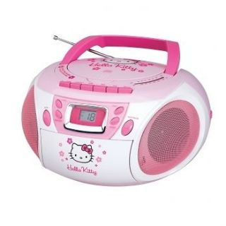 hello kitty cd players