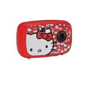 hello kitty digital camera in Cameras & Photo