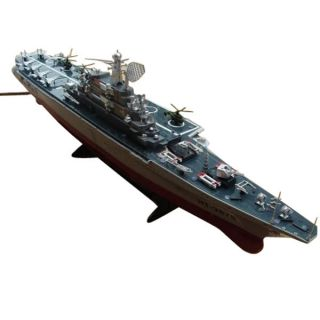 275 Navy Aircraft Warship Battleship RC Radio Control Toy Boat