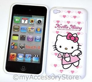 hello kitty ipod cases gel