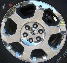 20 20x8.5 New Chrome Clad Wheel Rim 2009 2010 2011 Ford F150 F 150
