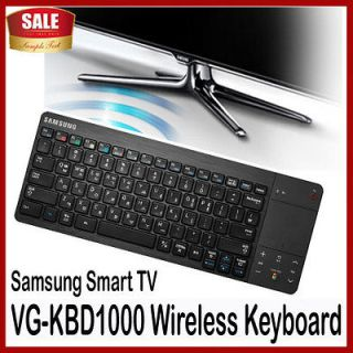 how to connect wireless keyboard to samsung smart tv